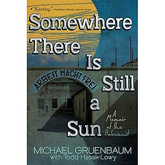 En algún lugar hay un sol: una memoria del Holocausto