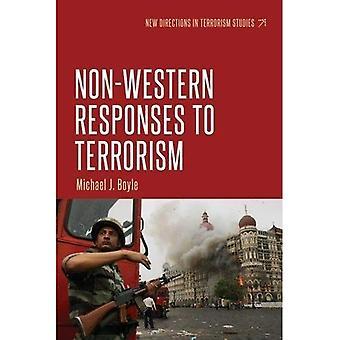 Non-Western Responses to Terrorism (New Directions in Terrorism Studies)