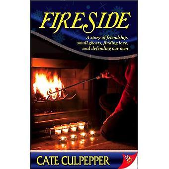 Fireside (Culpepper's Tristaine Series)