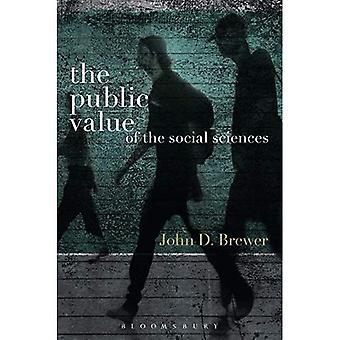 Der Public Value of the Social Sciences