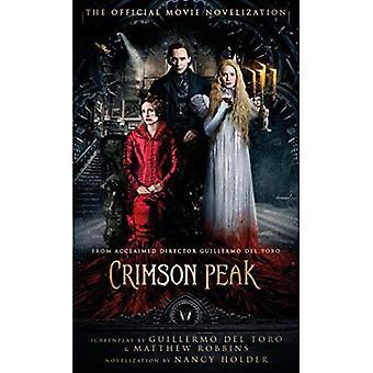 Crimson Peak: De officiële film romanversie