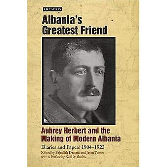 Albania's Greatest Friend