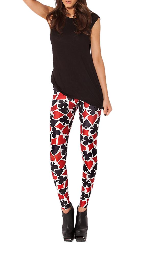 Waooh - Printed Legging teaches card Arik