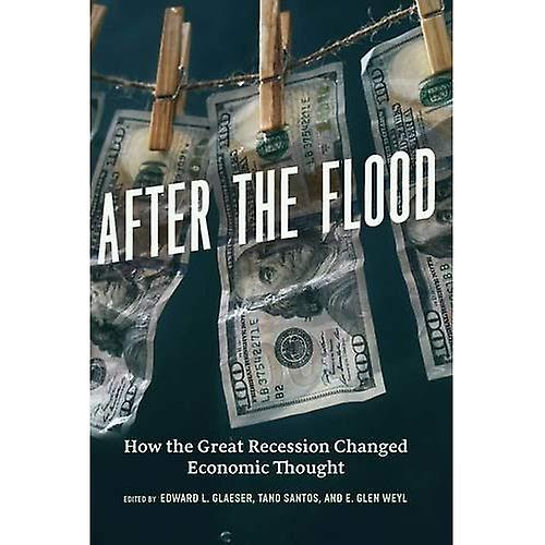 After the Flood  How the Great Recession Changed Economic Thought