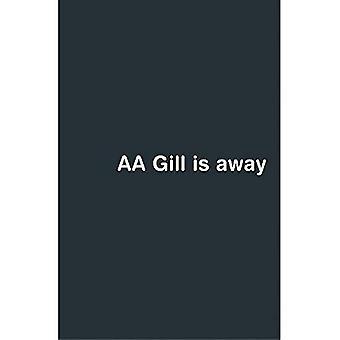 AA Gill est loin