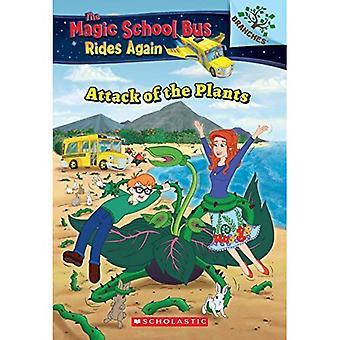 Der Angriff der Pflanzen (Magic School Bus Rides Again)