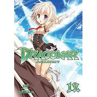 Dragonar Academy, Volume 12