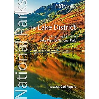 The Lake District: The finest walks in the Lake District National Park (Top� 10 Walks: UK National Parks)