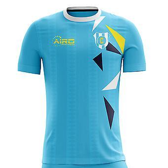 2019-2020 sporting Cristal główna koncepcja koszuli piłki nożnej
