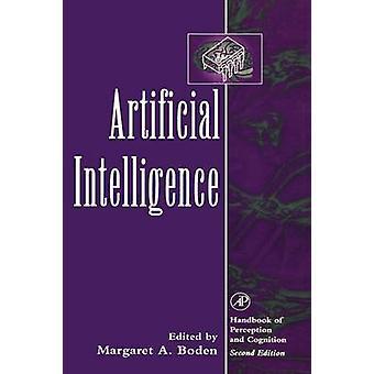 Kunstig intelligens af Boden & Margaret