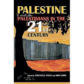 Palestina och palestinierna under 2000-talet av Davis & Rochelle
