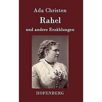 Rahel av Ada Christen