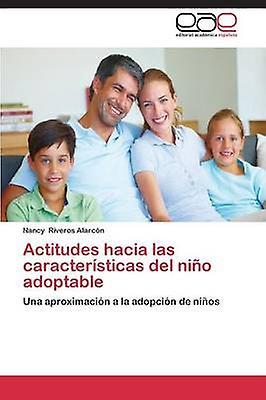 Actitudes Hacia Las voitureacteristicas del Nino Adoptable by Riveros Alarcon Nancy