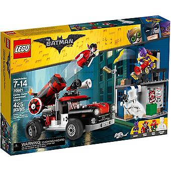 LEGO 70921 Harley Quinn cannon ball attack