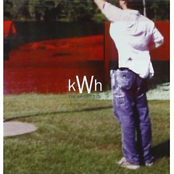 Killowatthours - Bright Side [CD] USA import