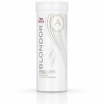 Wella Professionals Blondor Freelights Powder 400 gr (Cheveux , Produits coiffants)