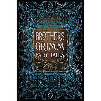 Gebroeders Grimm sprookjes (Gothic Fantasy)
