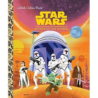 Star Wars - Attack of the Clones by Christopher Nicholas - 97807364354