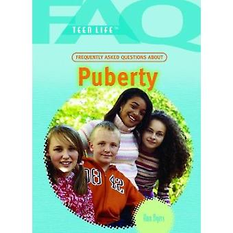 Frequently Asked Questions about Puberty by Ann Byers - Ann Boger - 9