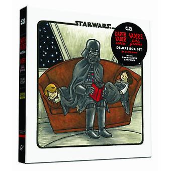 Darth Vader & Son / Vader's Little Princess Deluxe Box Set (Includes