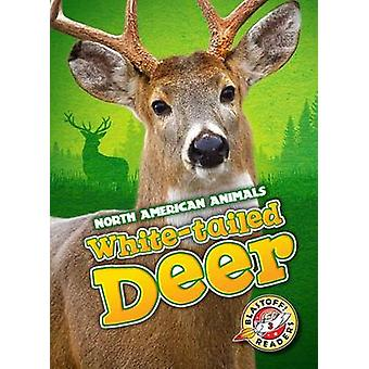 White-Tailed Deer by Chris Bowman - 9781626171954 Book