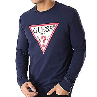 Guess Jared Logo Sweatshirt