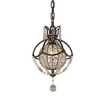 Bellini Pendant Light