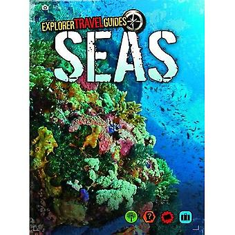 Seas (Explorer Travel Guides)