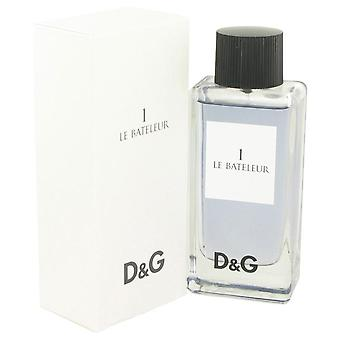 Le Bateleur 1 Eau de Toilette spray av Dolce & Gabbana 100 ml
