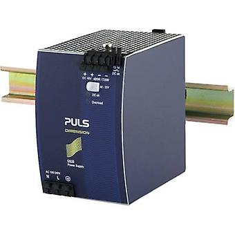 PULS DIMENSION QS20.481 Rail mounted PSU (DIN) 48 Vdc 10 A 480 W 1 x