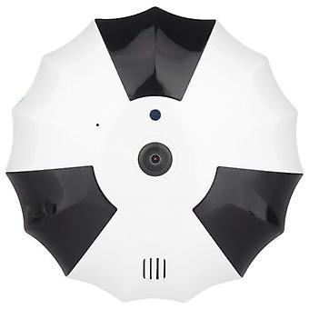 360 grados wifi ip 960p ap punto caliente cámara de seguridad de detección de movimiento visión nocturna cctv cam