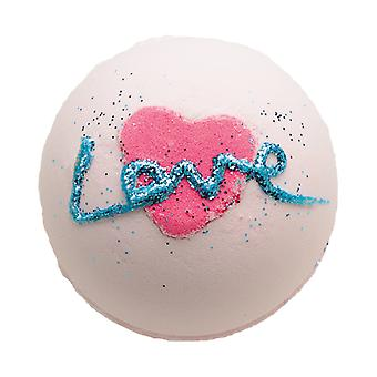 Bomb Cosmetics Bath Blaster - All You Need Is Love