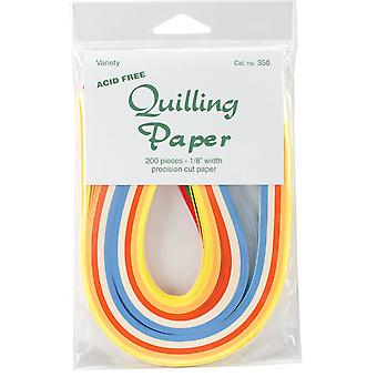 Quilling Paper 1 8