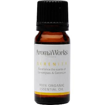 AromaWorks Serenity Essential Oil