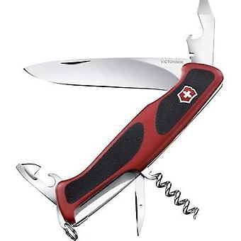 Swiss army knife No. of functions 11 Victorinox RangerGrip 61
