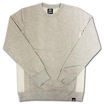 Dickies Manilla Sweatshirt Grey Melange