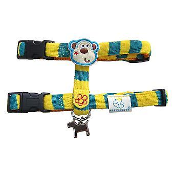 Happy Puppy Jungle Monkey Harness Medium