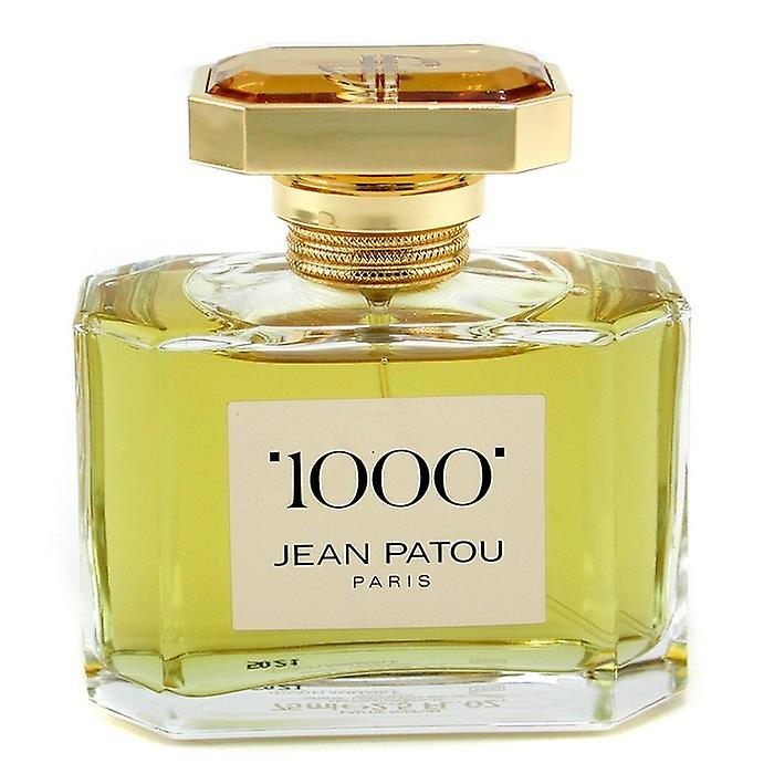 Jean Patou 1000 Eau De Parfum Spray 75ml/2.5oz