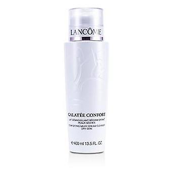 LANCOME Confort Galatee (pelle secca) - 400ml / 13.4 oz