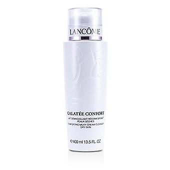 Lancome Confort Galatee (tør hud) - 400ml / 13.4 oz