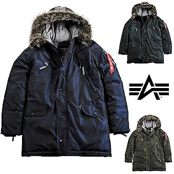Alpha industries giacca N3-B R