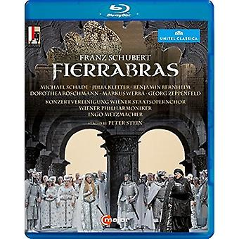 Fierrabras [BLU-RAY] USA import