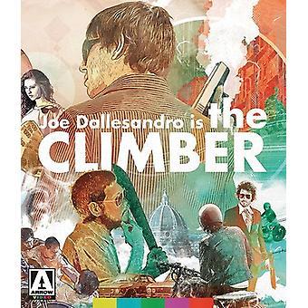 Bjergbestiger [Blu-ray] USA importerer