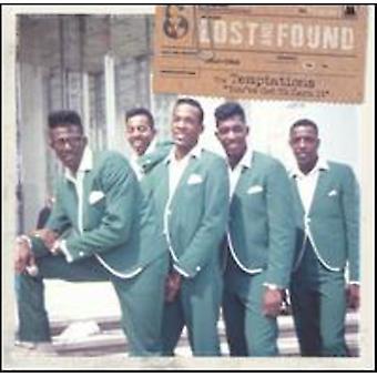 Fristelser - 1962-68-du er nødt til at tjene det [CD] USA import