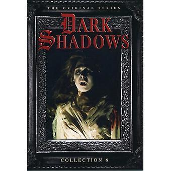 Dark Shadows - Dark Shadows: Dvd Collection 6 [4 dischi] importazione USA [DVD]