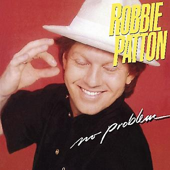 Robbie Patton - inga Problem [CD] USA import