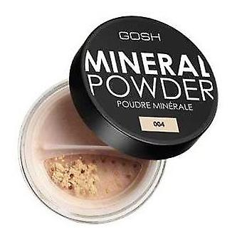 Gosh Copenhagen Mineral Powder (Beauty , Make-up , Face , Powder)