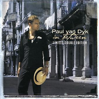Paul Van Dyk - mellem [CD] USA import