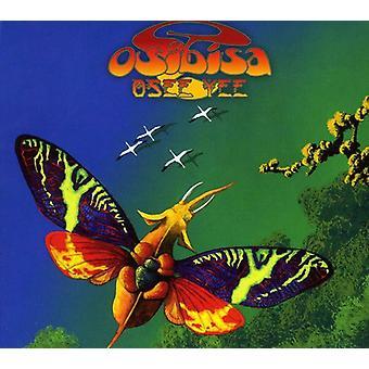 Osibisa - Osee Yee [CD] USA importeren