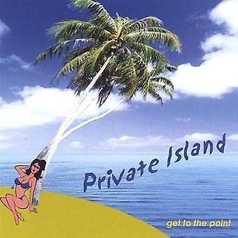 Private Island - komme til poenget [DVD] USA importere